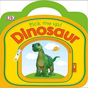Pick Me Up Dinosaur