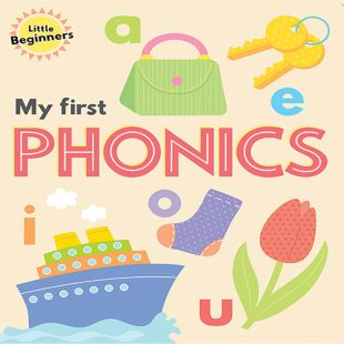 Little Beginners-My First Phonics
