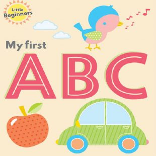 Little Beginners-My First ABC